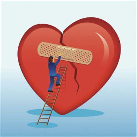 How to mend a broken heart essay
